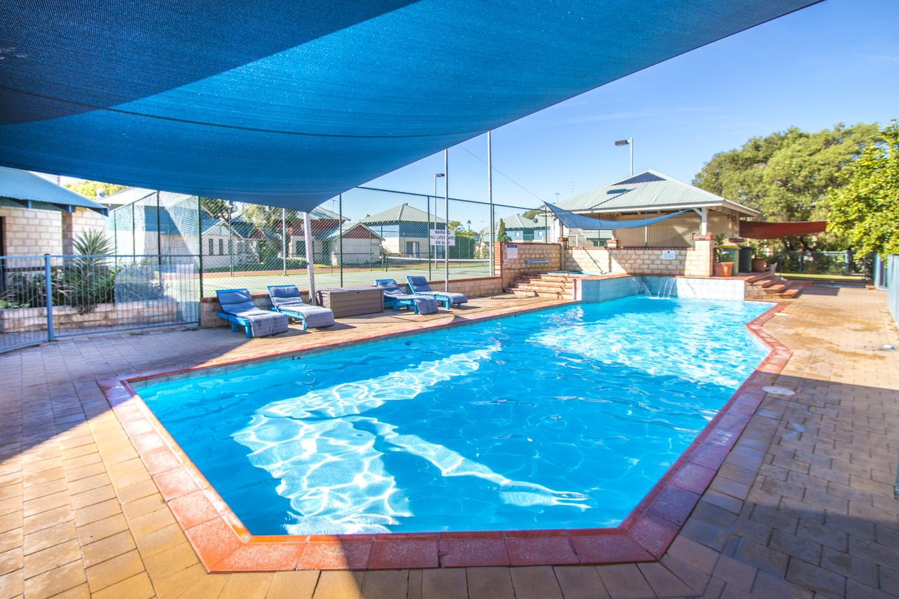 Amalfi Resort - Accommodation Perth