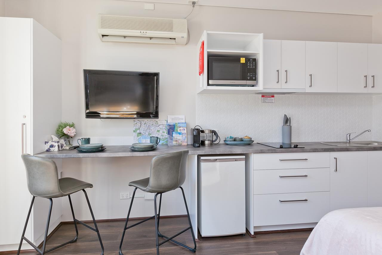 Central City Exclusive Apartments - Accommodation Perth