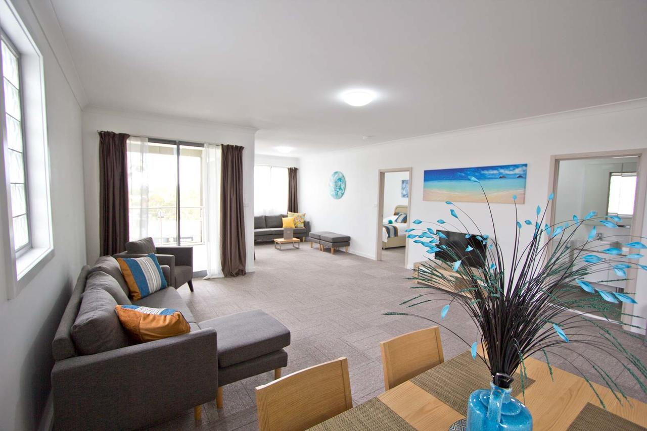 Morisset Serviced Apartments