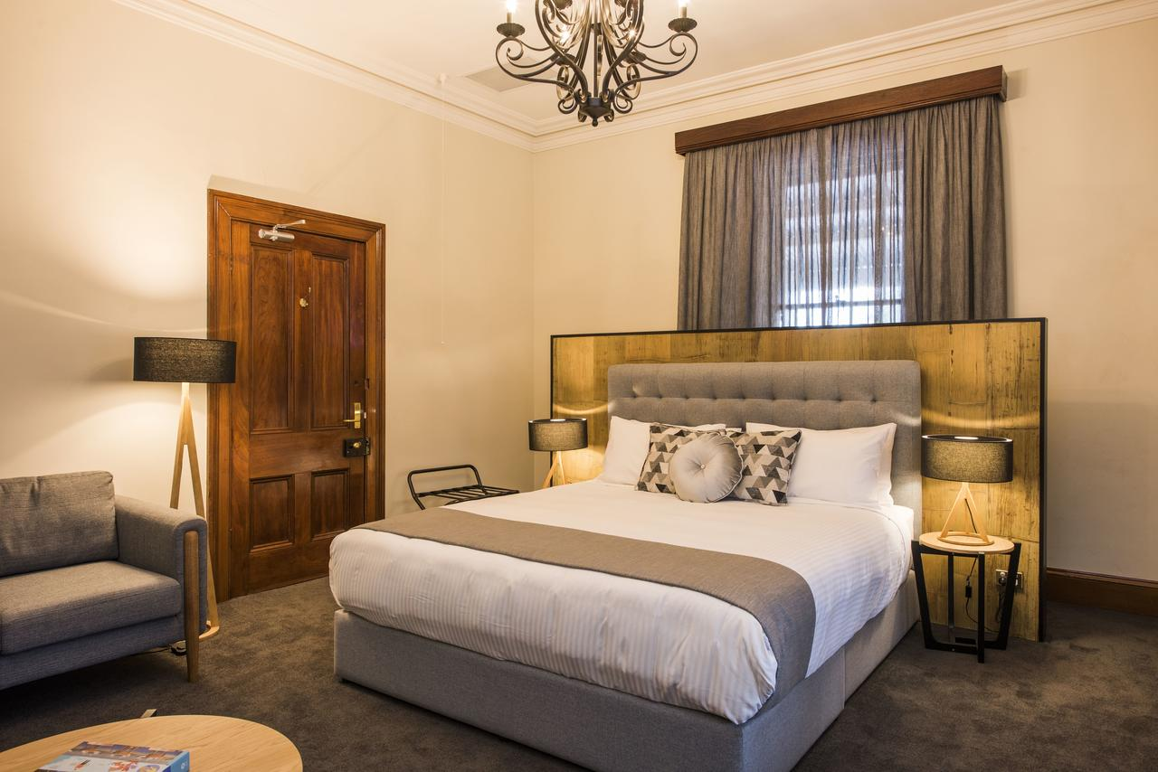 The Parkview Hotel Mudgee - Accommodation Perth