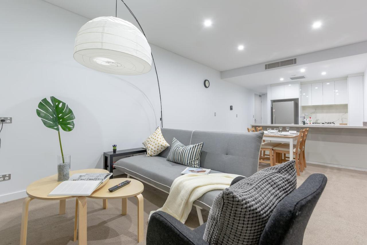 Inner City Stylish apt Walk to Green Square - Accommodation Perth