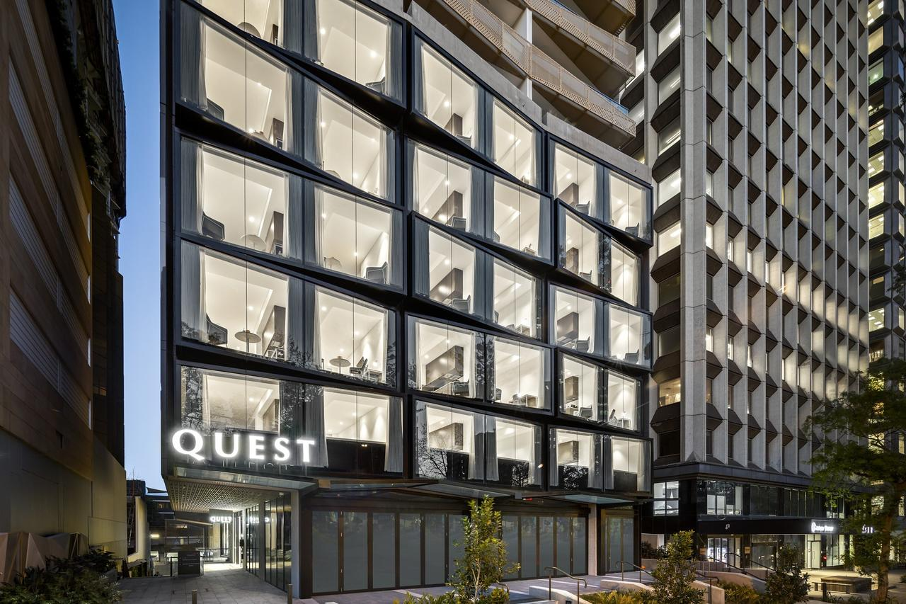 Quest North Sydney - Accommodation Perth