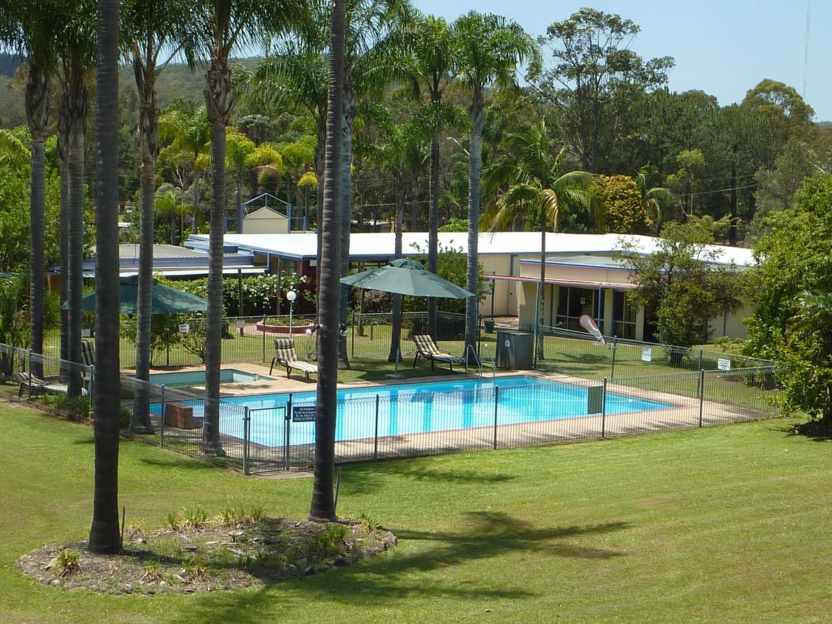 Kempsey Rose Motor Inn - Accommodation Perth