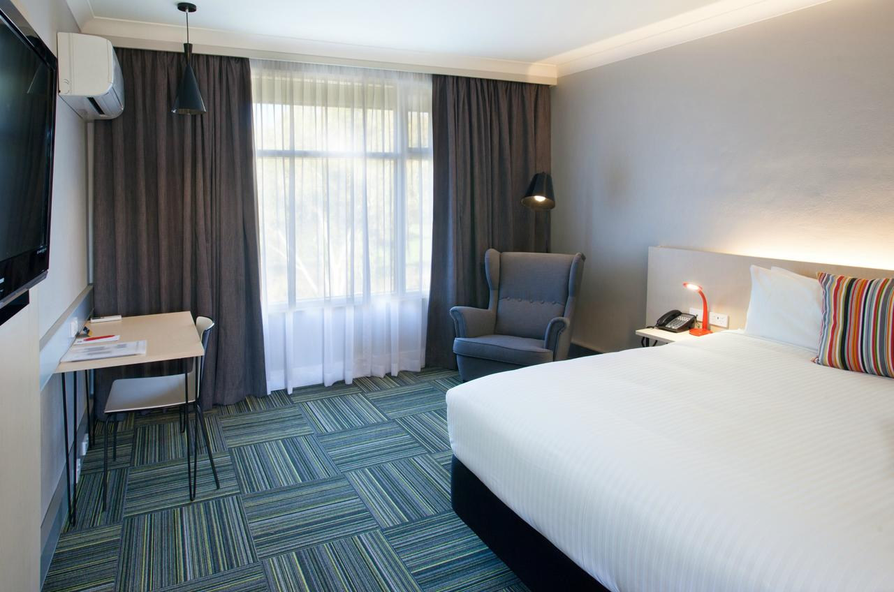 ibis Styles Tamworth - Accommodation Perth
