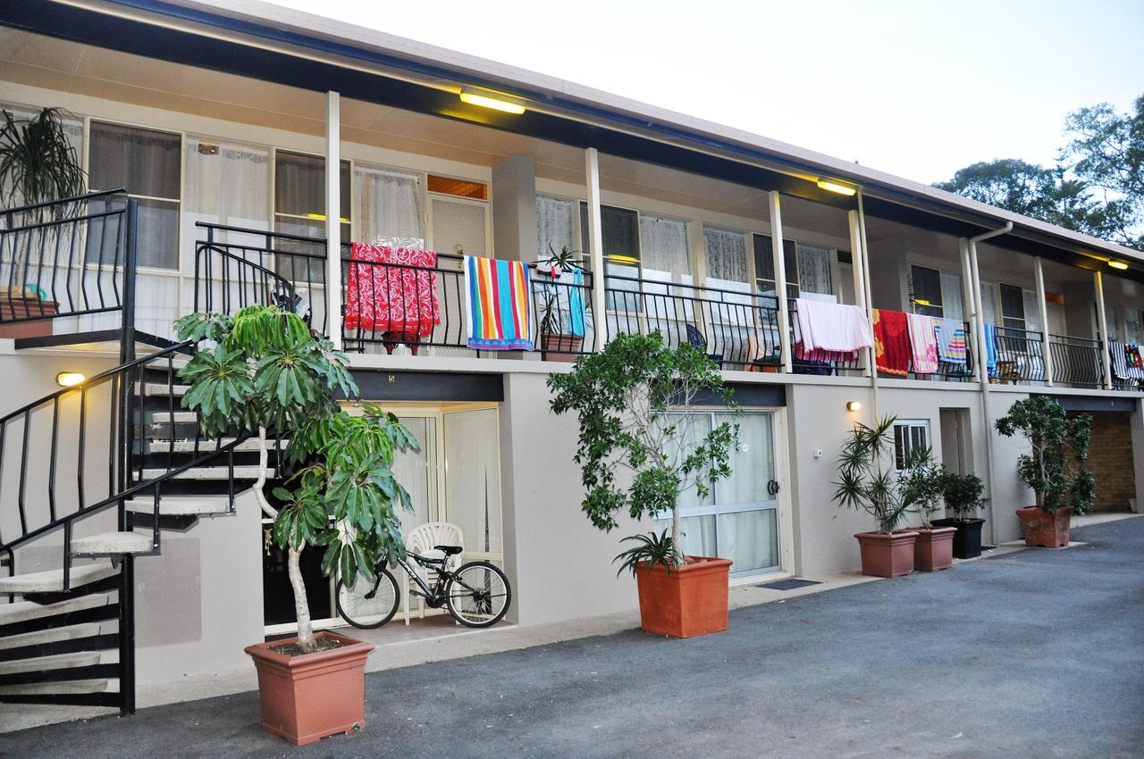 Sundial Holiday Units - Accommodation Perth