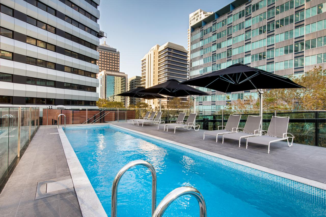 Vibe Hotel North Sydney - Accommodation Perth