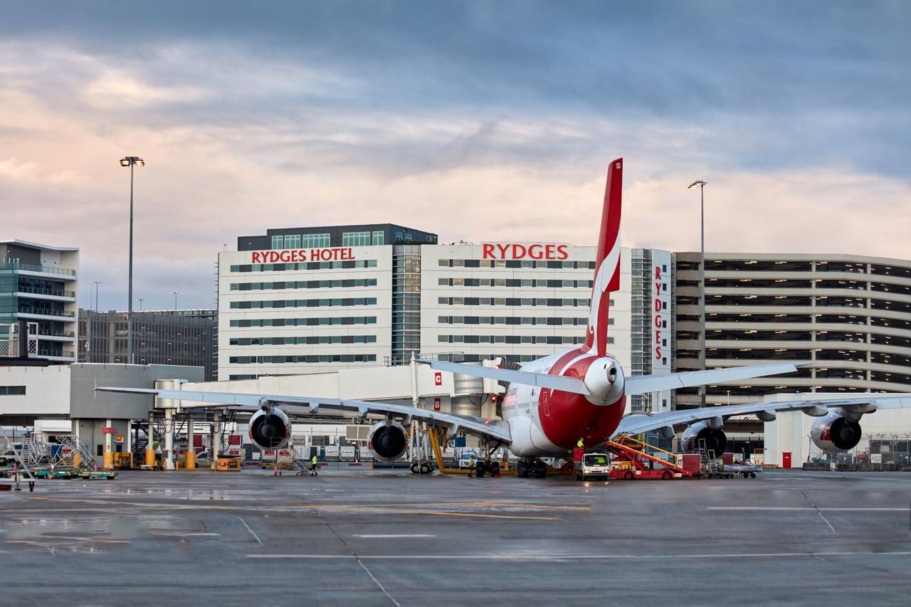 Rydges Sydney Airport Hotel - Accommodation Perth