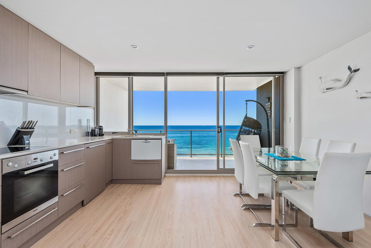Seabreeze  Mona Vale - Accommodation Perth