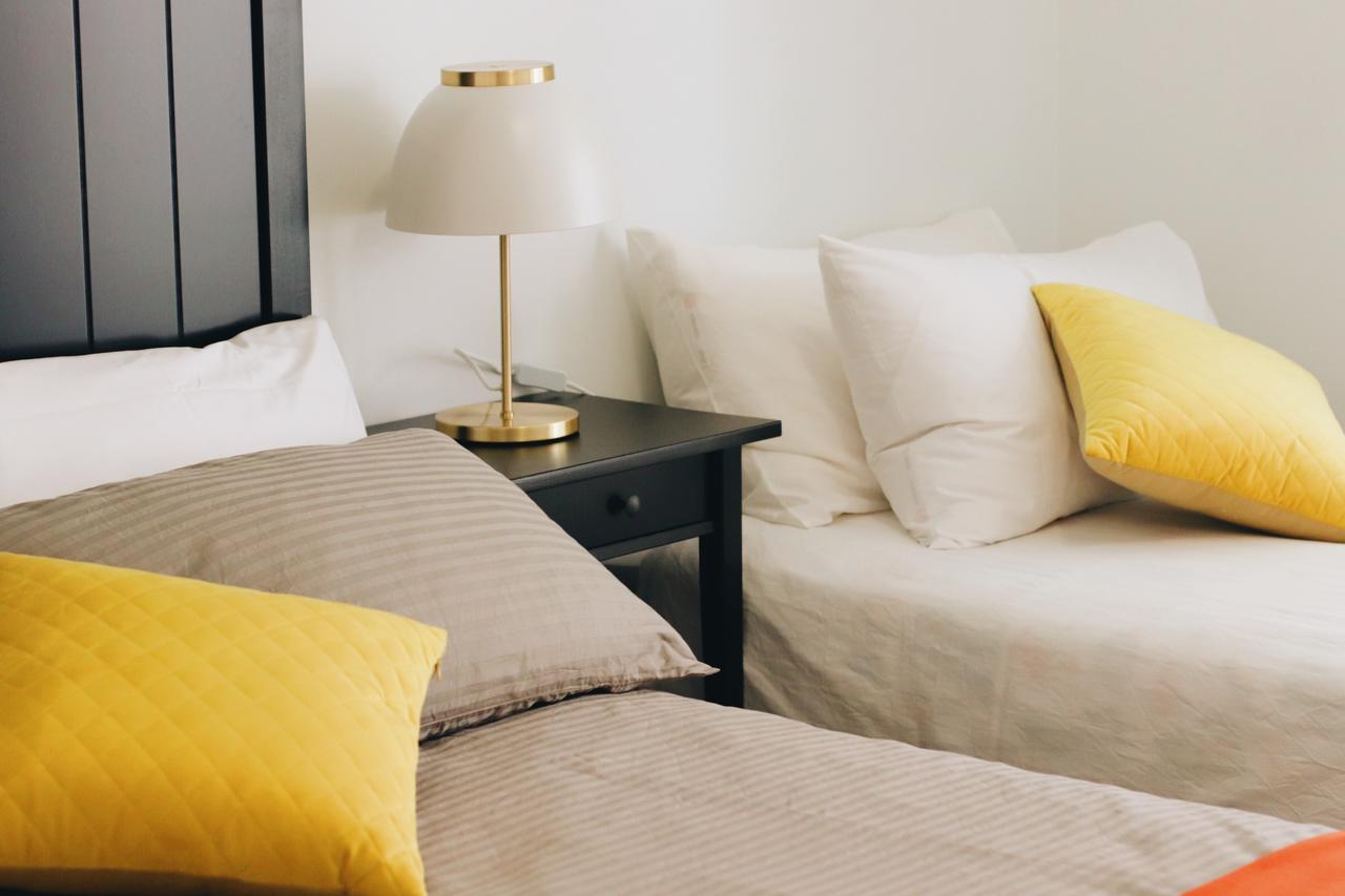 Modern  Cosy 2-Bedroom Apartment Hornsby - Accommodation Perth
