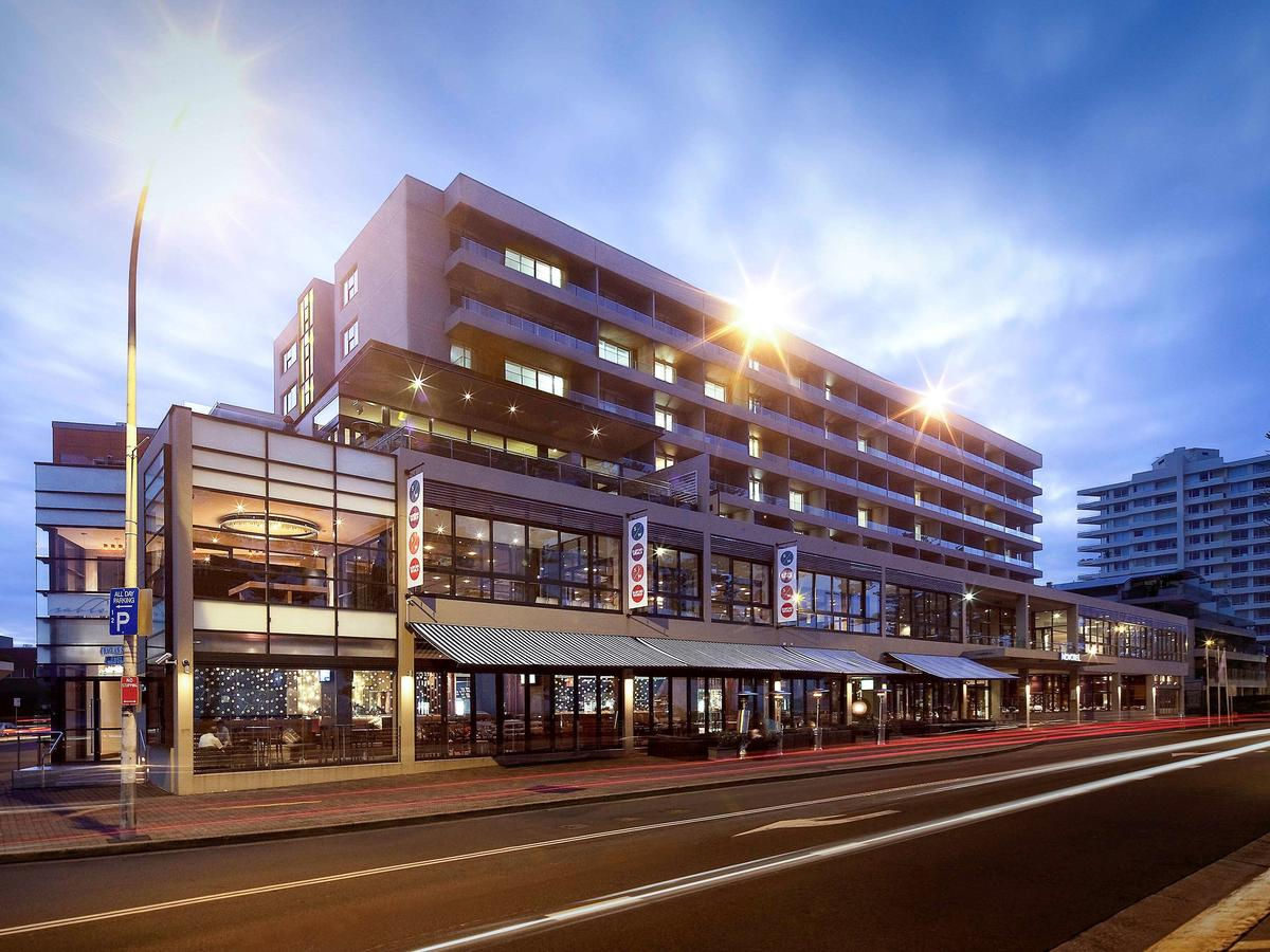Novotel Sydney Manly Pacific - Accommodation Perth