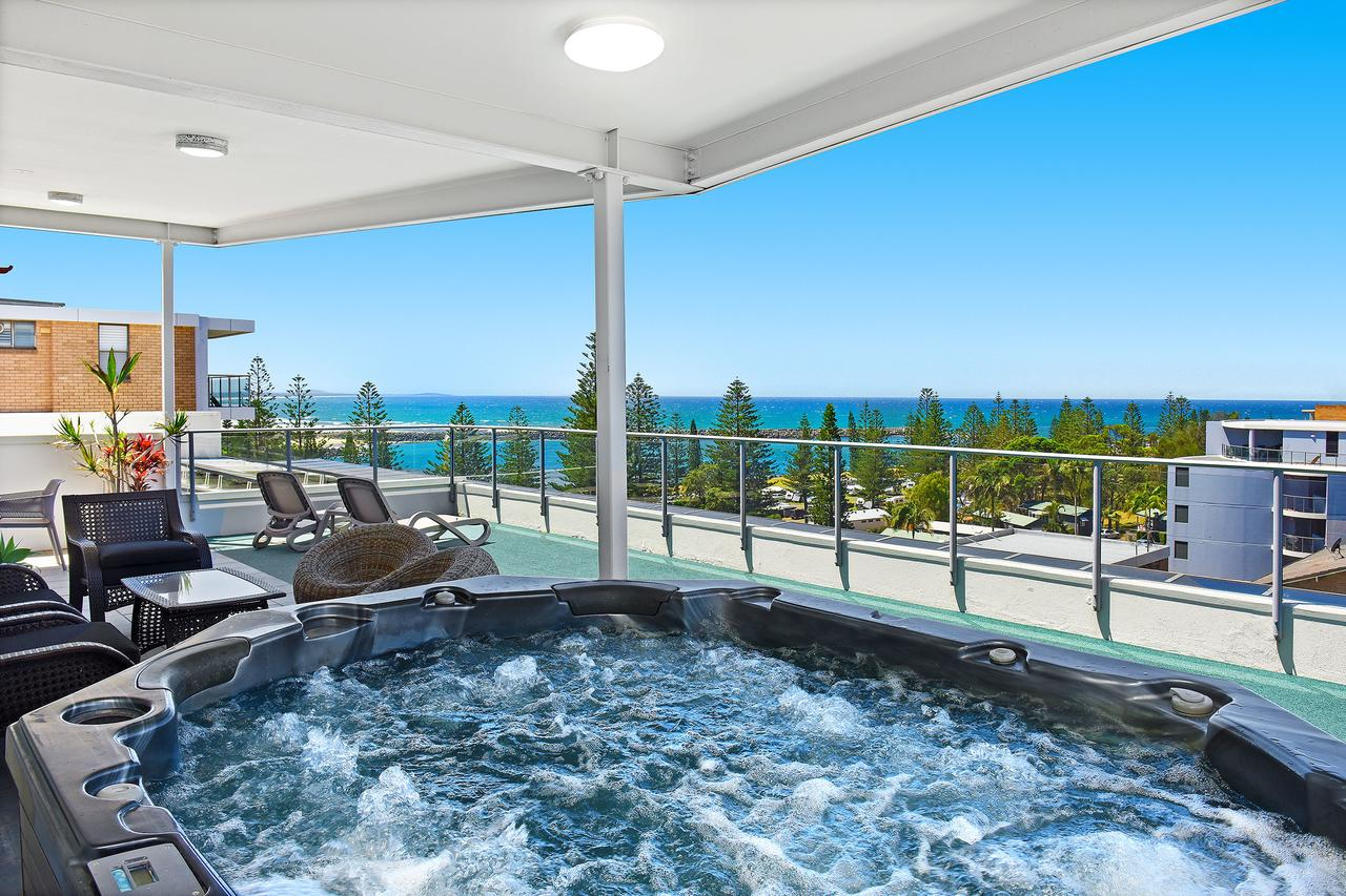 Macquarie Waters Boutique Apartment Hotel - Accommodation Perth