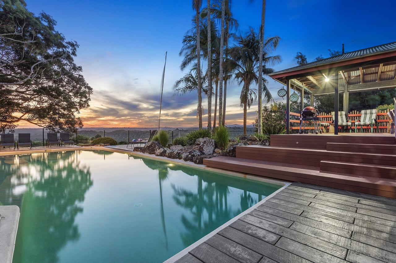 Byron Hinterland Villas - Accommodation Perth