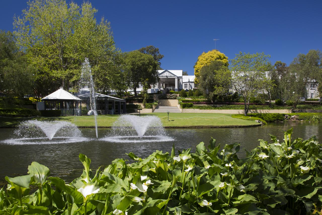 Crowne Plaza Hawkesbury Valley - Accommodation Perth