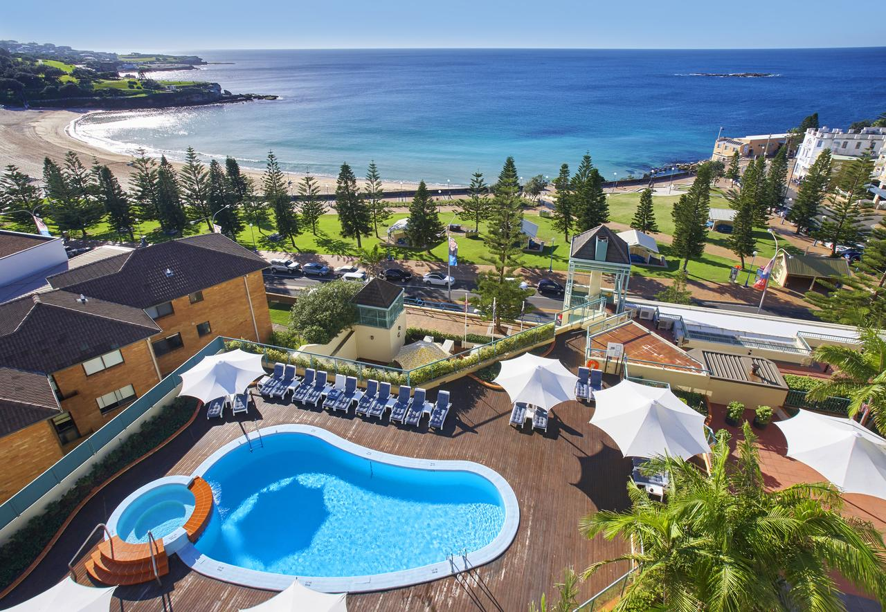 Crowne Plaza Sydney Coogee Beach - Accommodation Perth