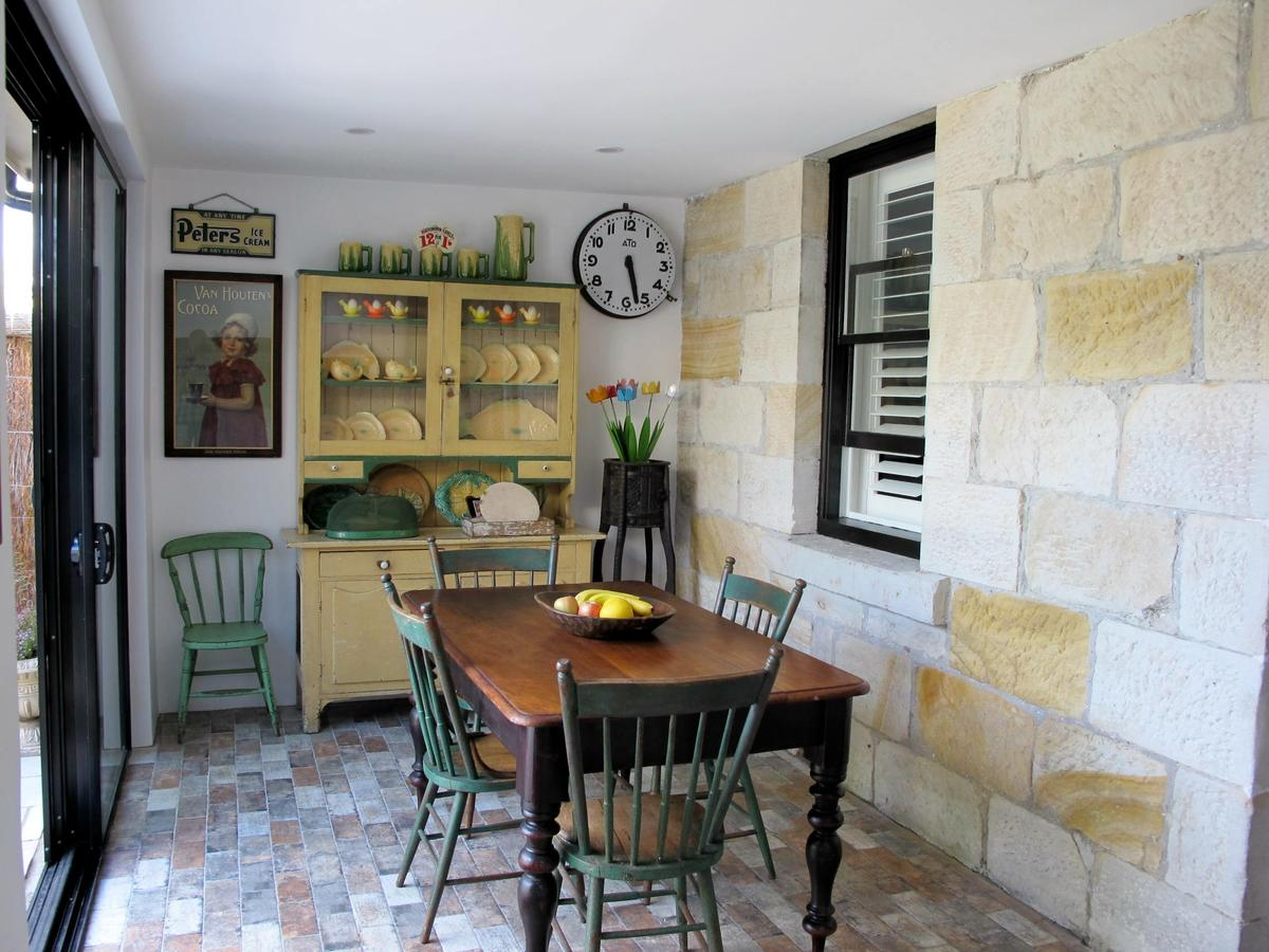 Apple Tree Cottage - Accommodation Perth