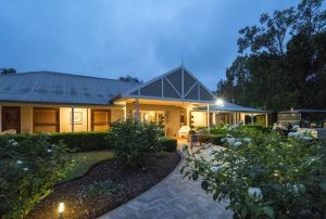 Thistle Hill Guesthouse - Accommodation Perth