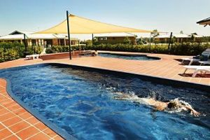 Potters Hotel Brewery Resort - Accommodation Perth