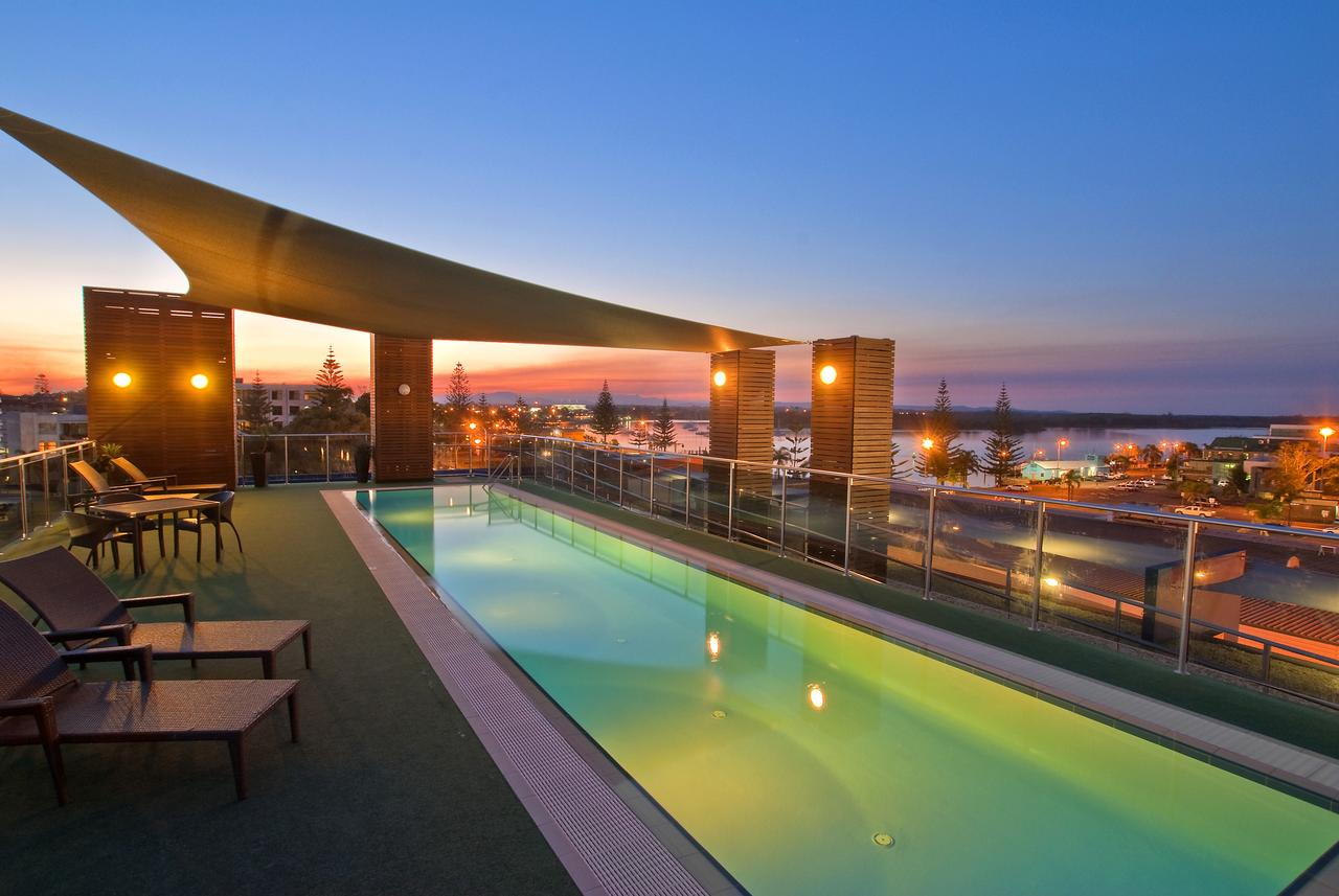 Mantra Quayside Port Macquarie - Accommodation Perth