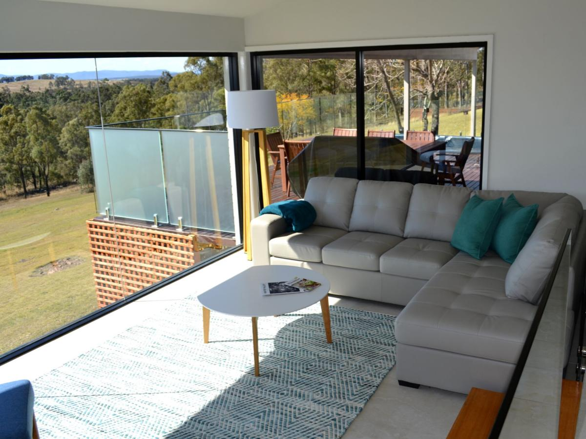 Wine Country Villas - Accommodation Perth