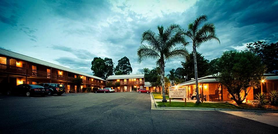 Bega Downs Motor Inn - Accommodation Perth