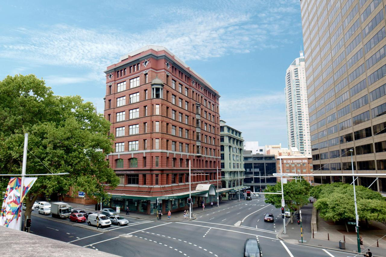 Sydney Central YHA - Accommodation Perth