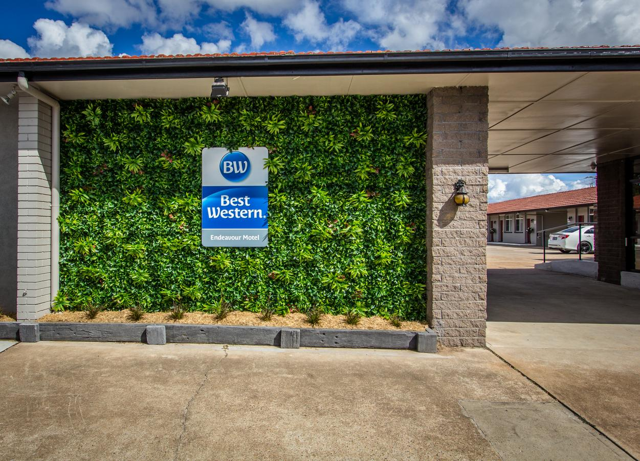 Best Western Endeavour Motel - Accommodation Perth