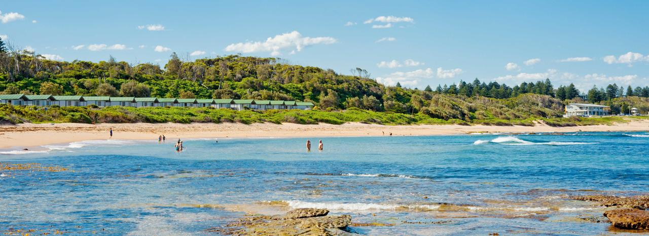Blue Lagoon Beach Resort - Accommodation Perth