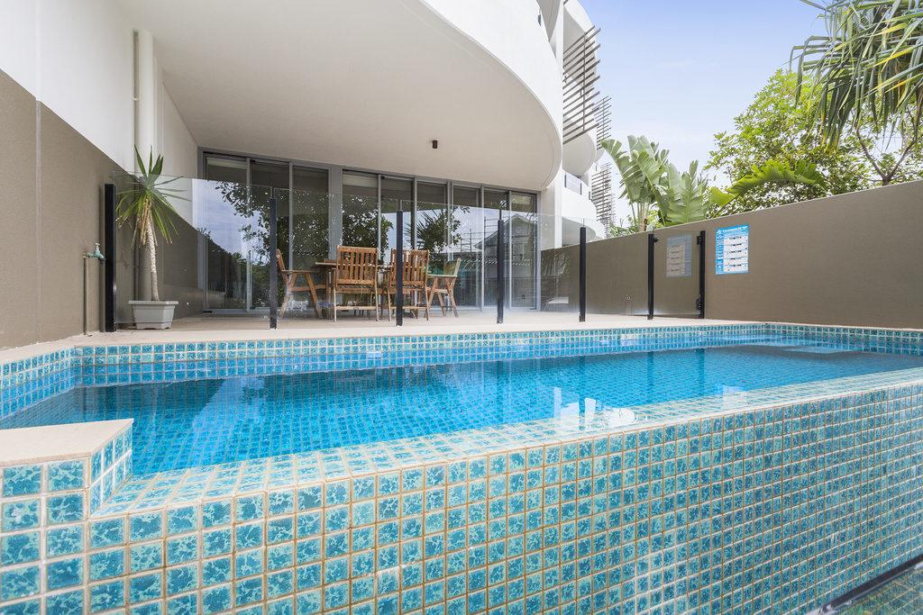COTTON BEACH 8 ESCAPE WITH PRIVATE PLUNGE POOL - Accommodation Perth