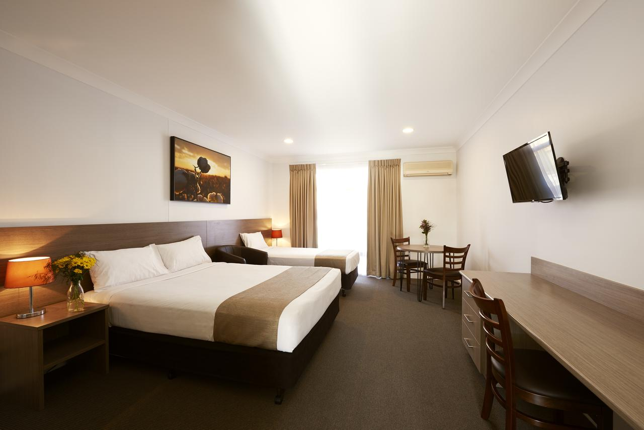 Adelong Motel - Accommodation Perth