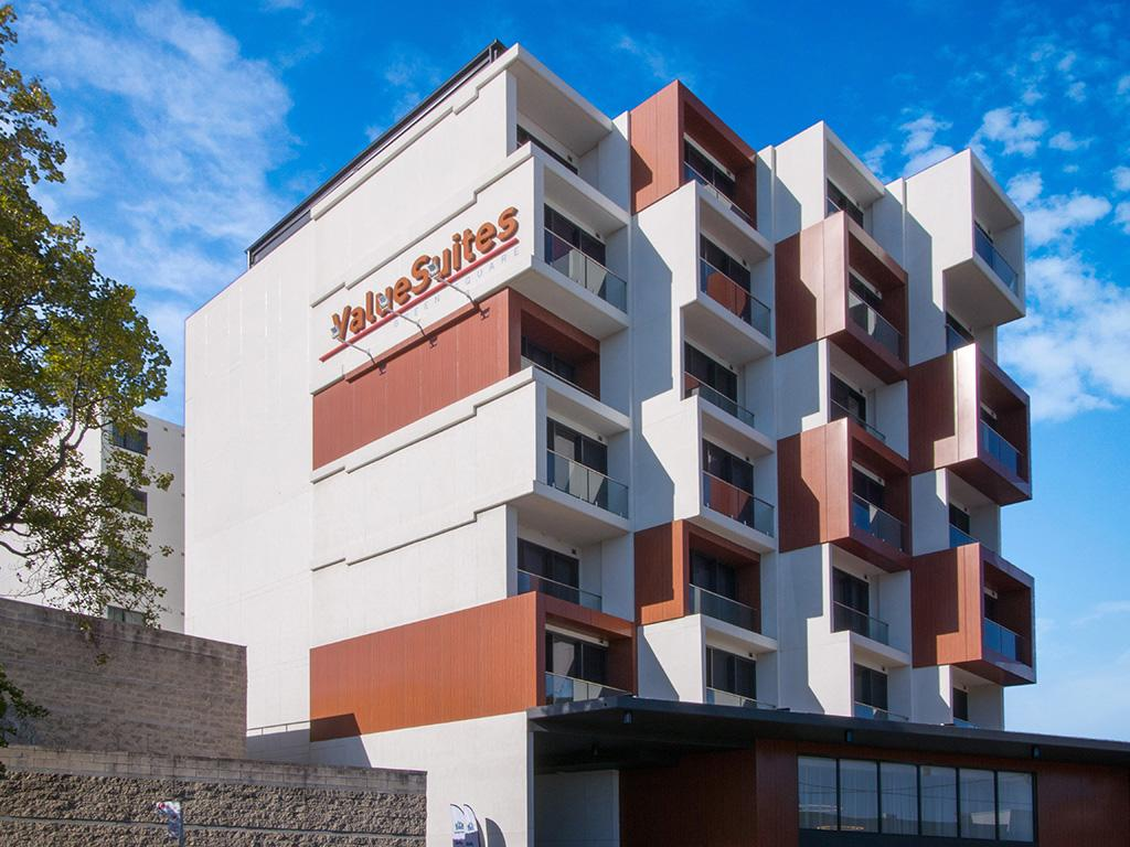 Value Suites Green Square - Accommodation Perth