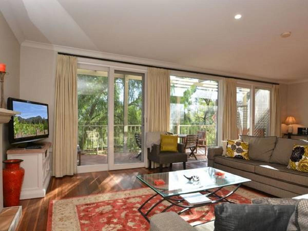 Villa Chianti located within Cypress Lakes - Accommodation Perth