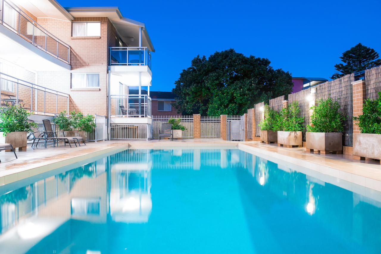 Copacabana Shores - Accommodation Perth
