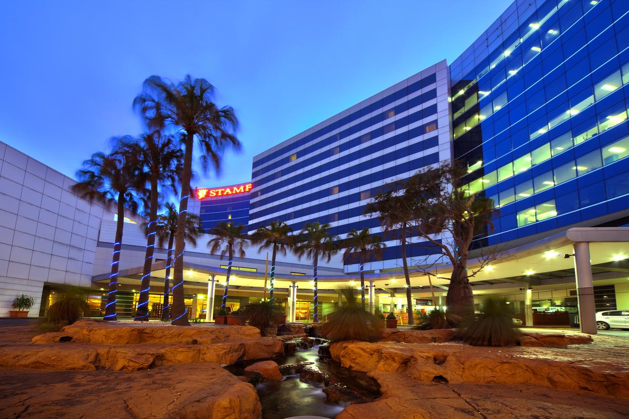 Stamford Plaza Sydney Airport Hotel  Conference Centre - Accommodation Perth