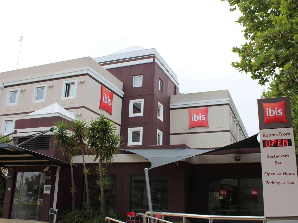 ibis Newcastle - Accommodation Perth