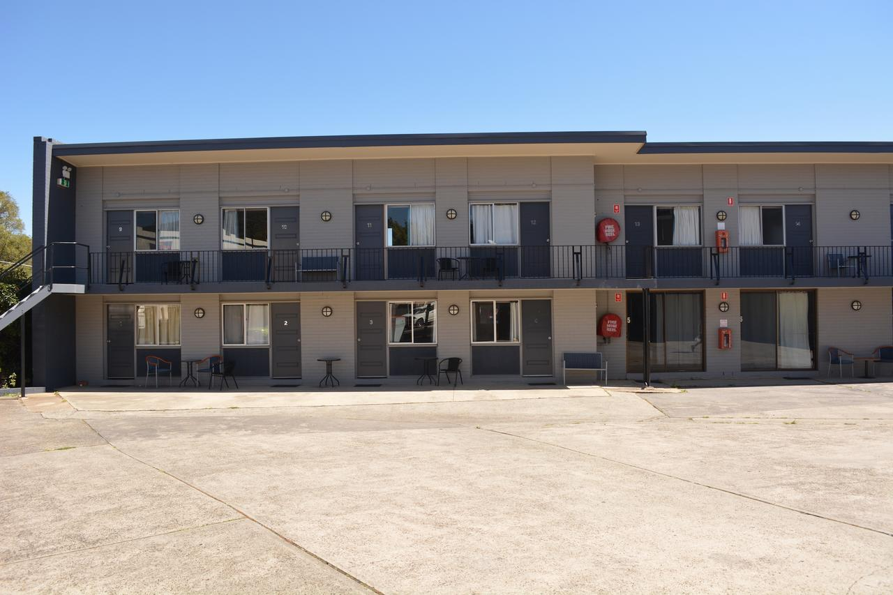 Commercial Hotel Motel Lithgow - Accommodation Perth