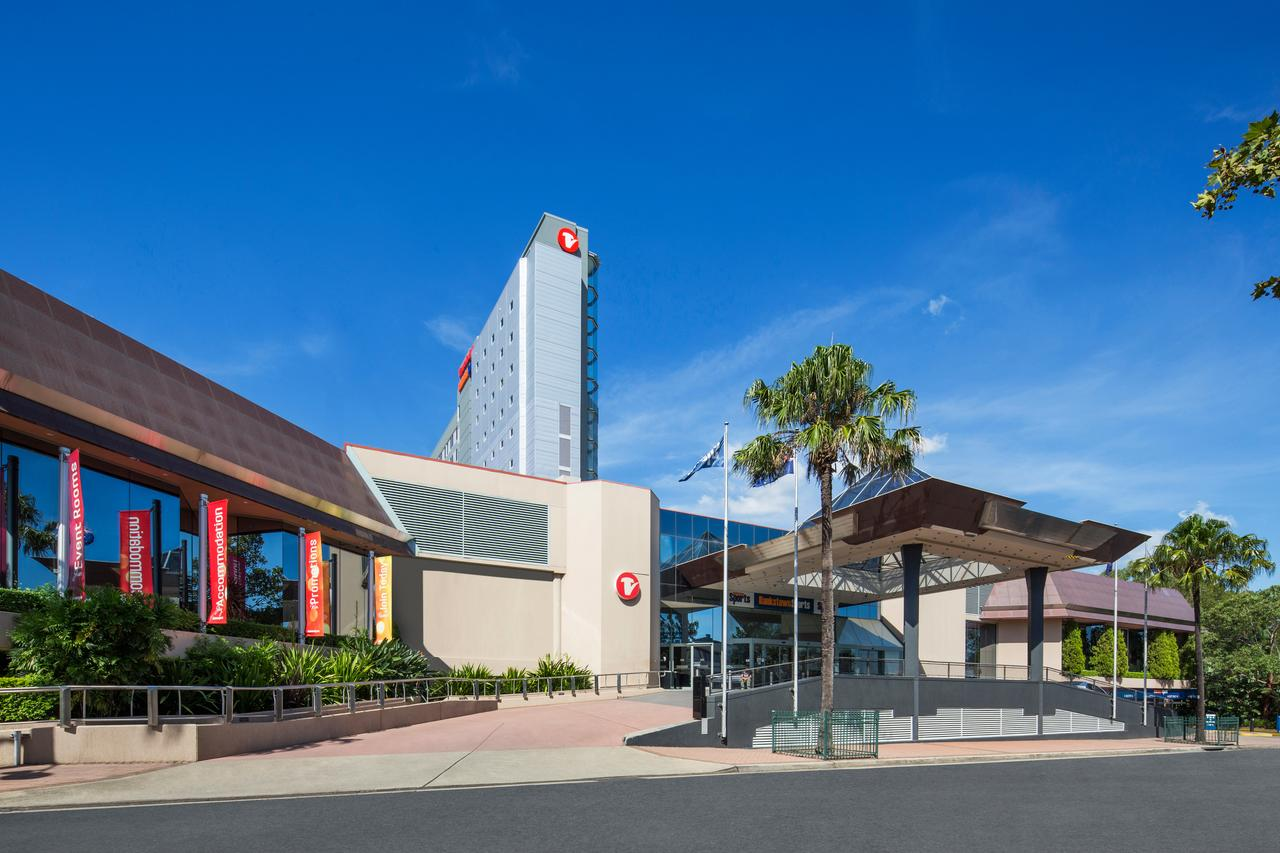 Travelodge Hotel Bankstown Sydney - Accommodation Perth