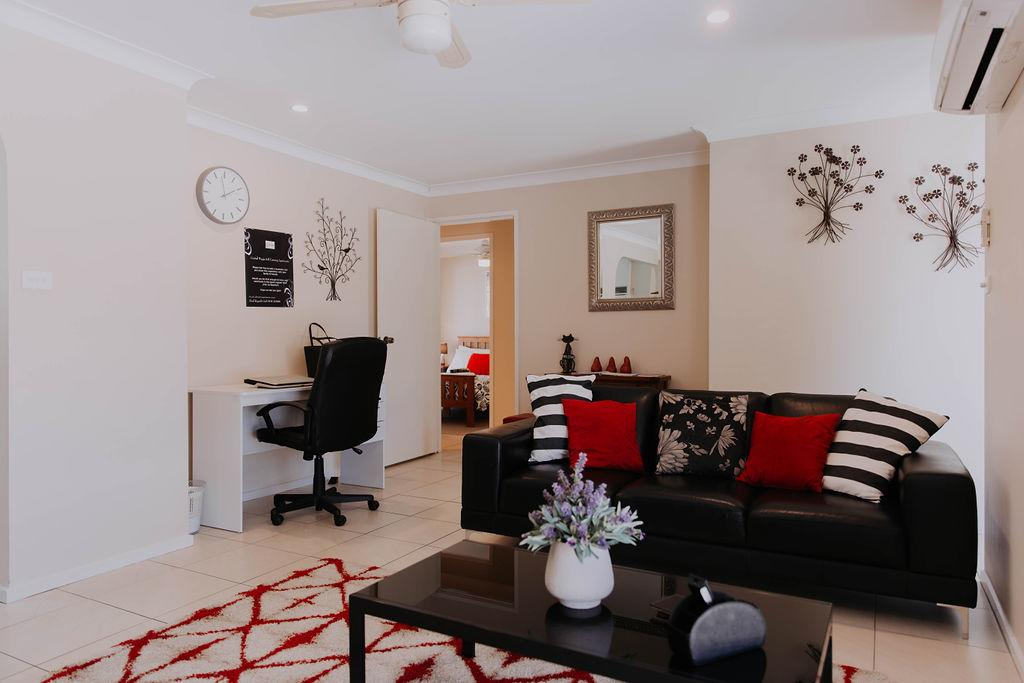 Central Wagga Self Catering Apartment - Accommodation Perth