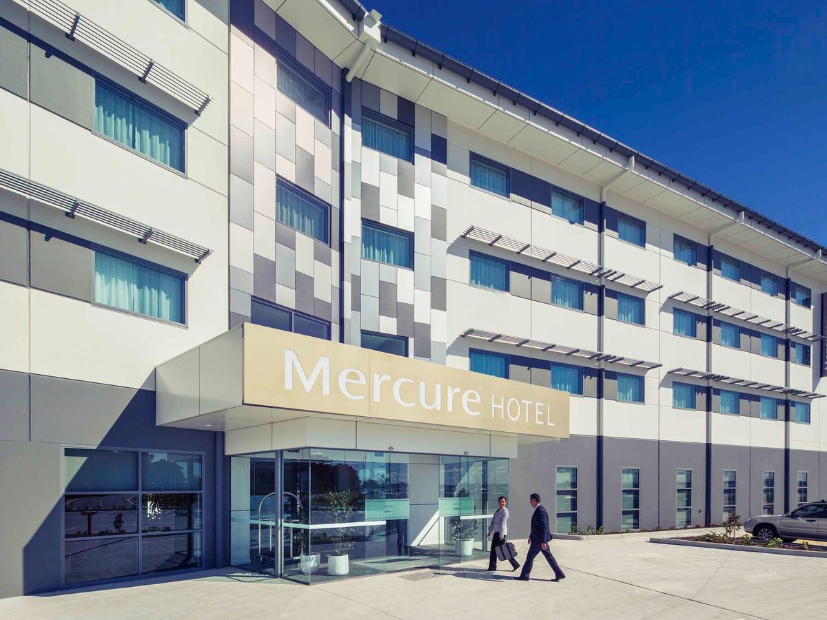 Mercure Newcastle Airport - Accommodation Perth