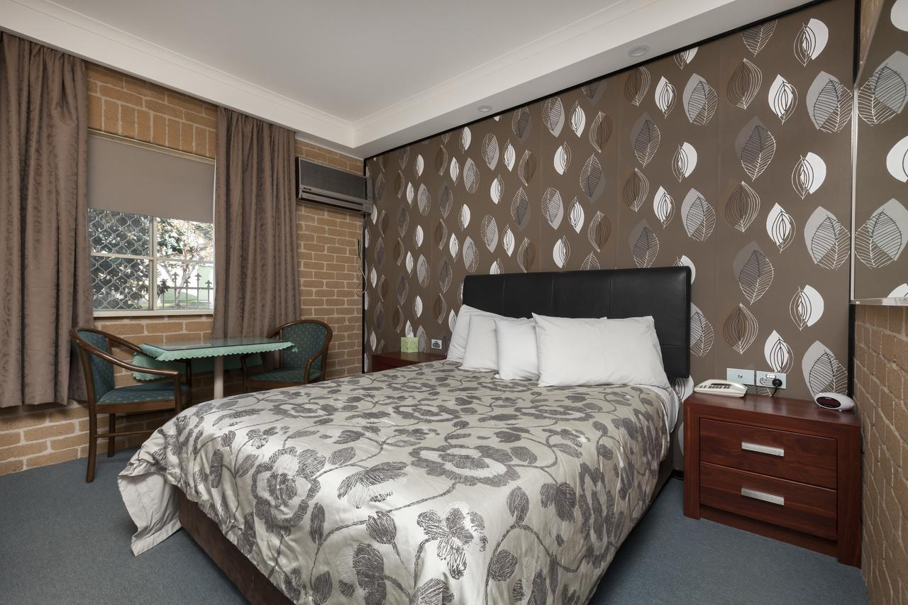 Grand Manor Motor Inn - Accommodation Perth