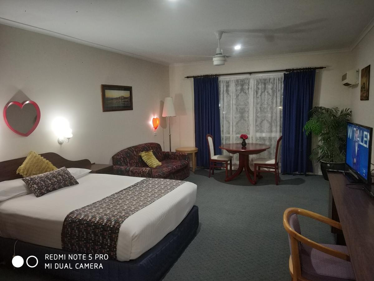 Australia Park Motel - Accommodation Perth
