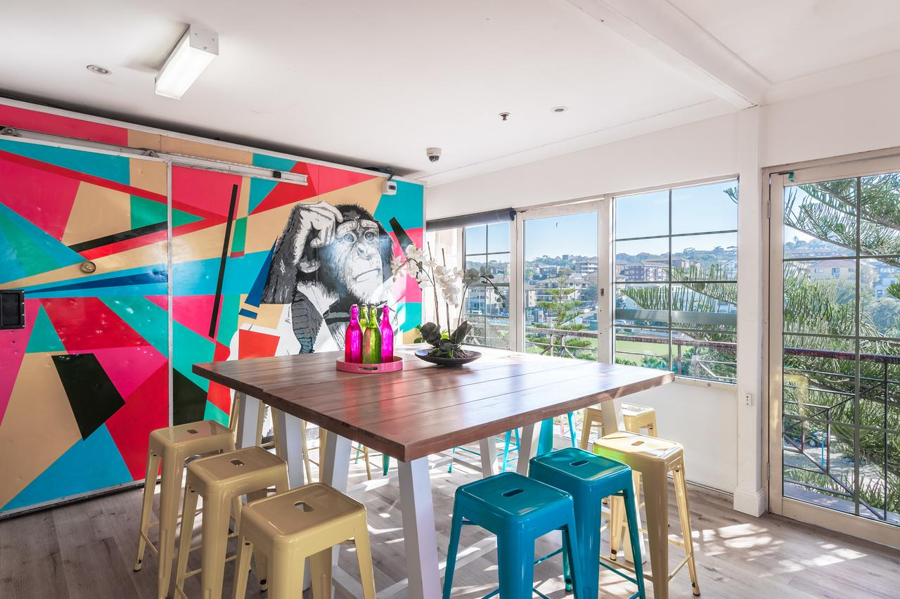 Mad Monkey Coogee Beach - Accommodation Perth