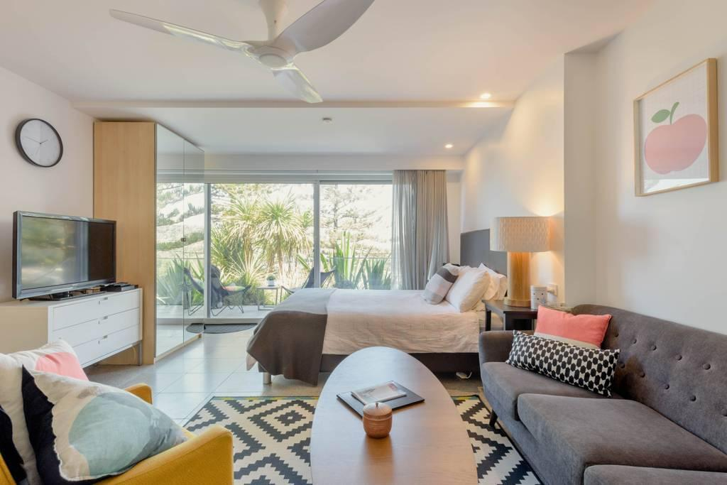Scandi Beach apartment - Accommodation Perth