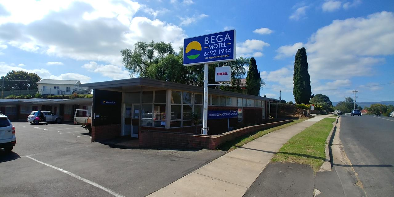 Bega Motel - Accommodation Perth