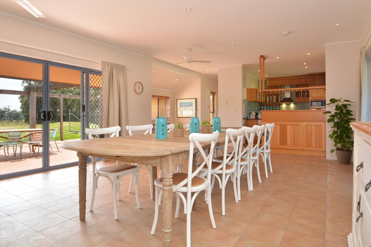 James Estate Guesthouse - Accommodation Perth