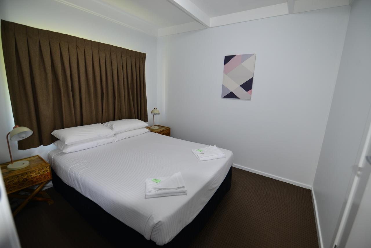 City Centre Apartments - Accommodation Perth
