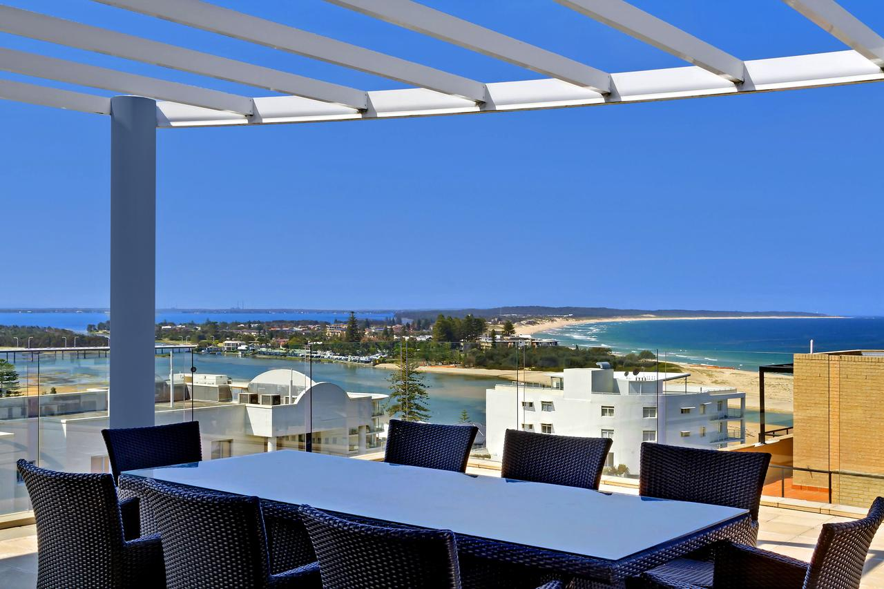Sandy Cove Apartments - Accommodation Perth