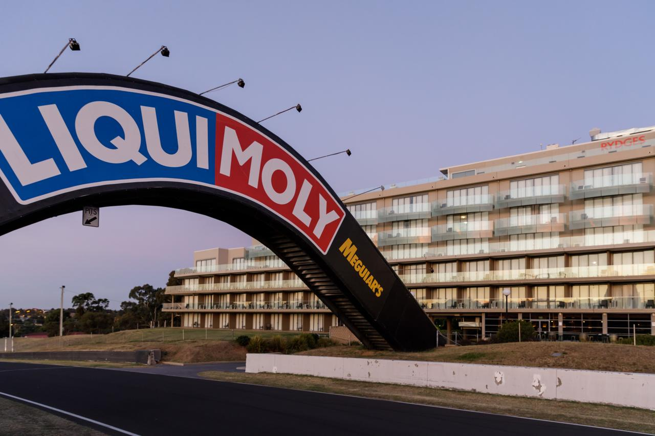 Rydges Mount Panorama Bathurst - Accommodation Perth
