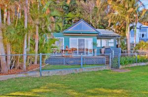 Swan Bay Hideaway - Accommodation Perth