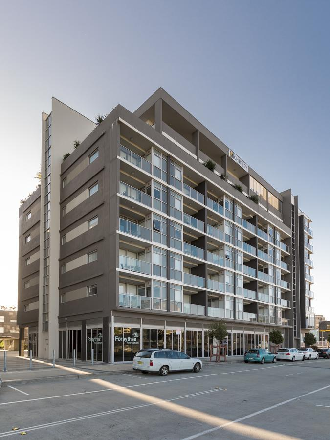 Honeysuckle Executive Apartments - Accommodation Perth