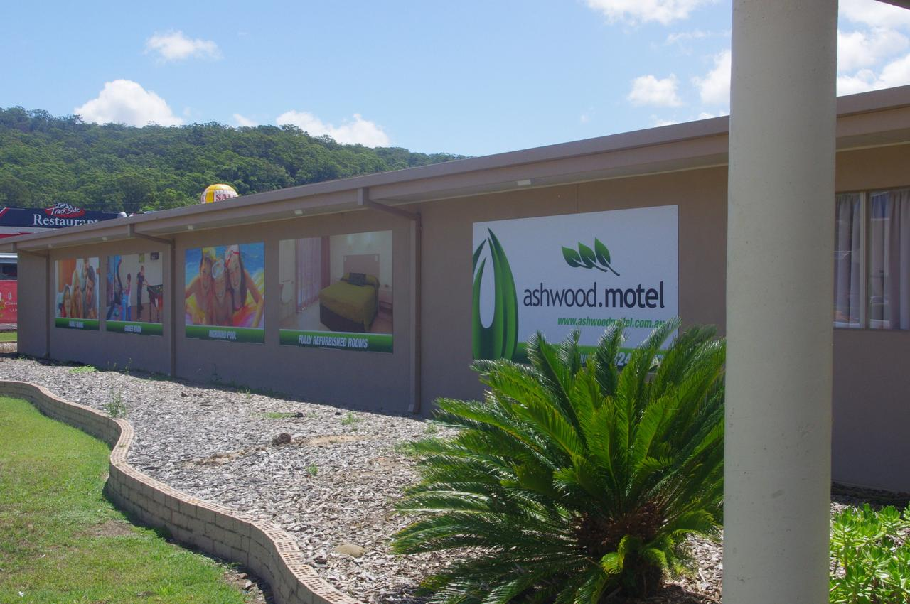 Ashwood Motel - Accommodation Perth